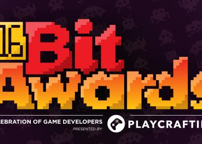 16 Bit Awards